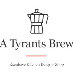 A Tyrants Brew